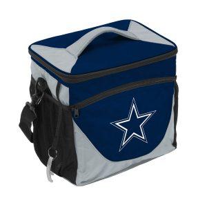 Dallas Cowboys 24-Can Cooler
